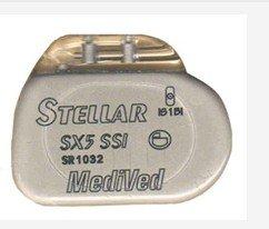 MediVed Stellar SSI pacemaker