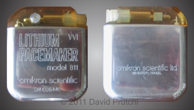 Omikron Scientific Model 811 Pacemaker
