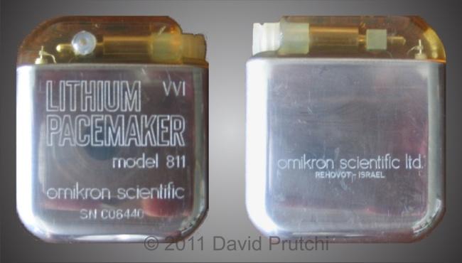 Omikron Scientific Model 811 Pacemaker