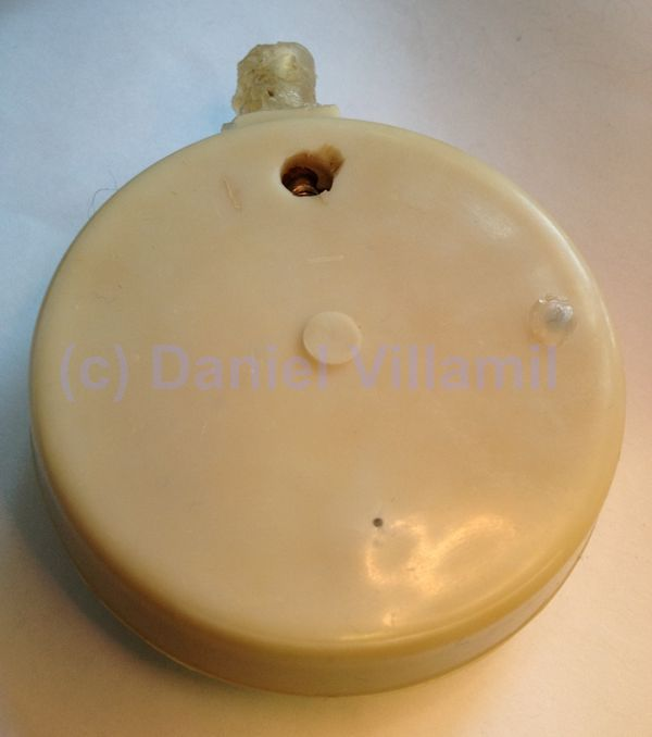 Implantable Pacemaker Made in Brasil. www.implantable-device.com  David Prutchi Ph.D.
