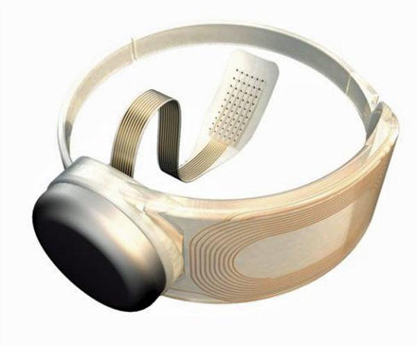 Second Sight Argus II Retinal Prosthesis www.implantable-device.com David Prutchi PhD
