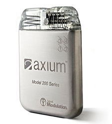 Axium Neurostimulator David Prutchi PhD www.implantable-device.com