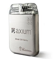 Axium Neurostimulator David Prutchi PhD www.implantable-device.com