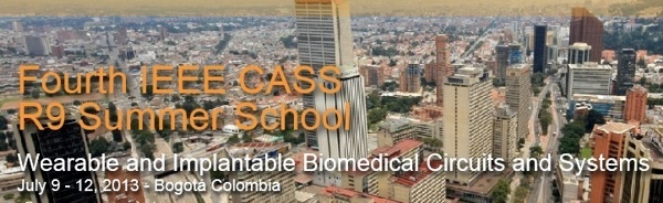 IEEE Summer School Implantable Devices David Prutchi PhD Bogota Colombia