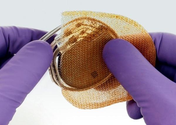 Tyrx IPG antimicrobial pouch David Prytchi www.implantable-device.com