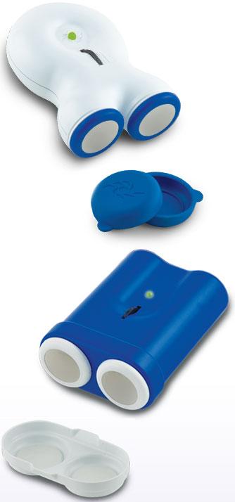 ElectroCore noninvasive VNS www.implantable-device.com David Prutchi PhD