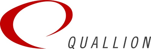 Quallion logo