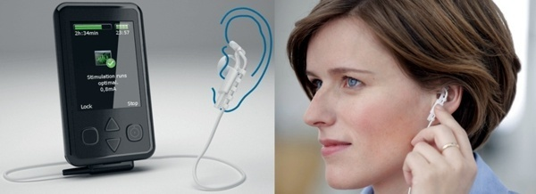 Cerbomed tVNS non invasive vagus nerve stimulator
