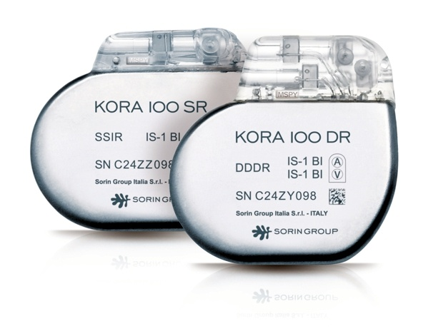 Sorin Kora 100 MRI pacemaker David Prutchi PhD www.implantable-device.com