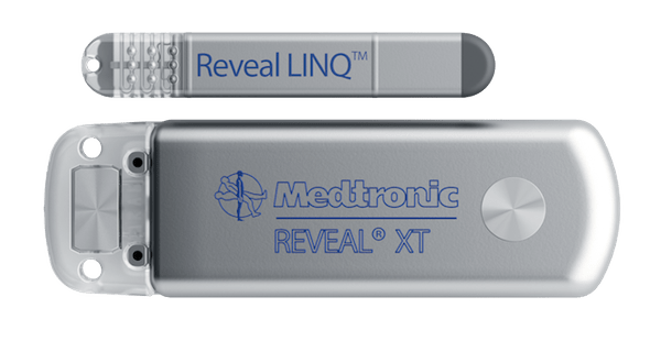 Medtronic Reveal LINQ David Prutchi PhD www.implantable-device.com