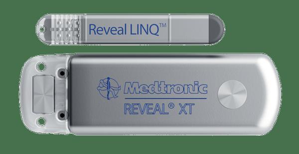 Medtronic Reveal LINQ David Prutchi PhD www.implantable-device.com